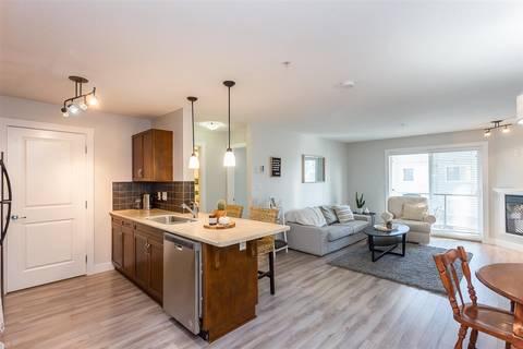 Condo for sale at 2038 Sandalwood Cres Unit 307 Abbotsford British Columbia - MLS: R2413914