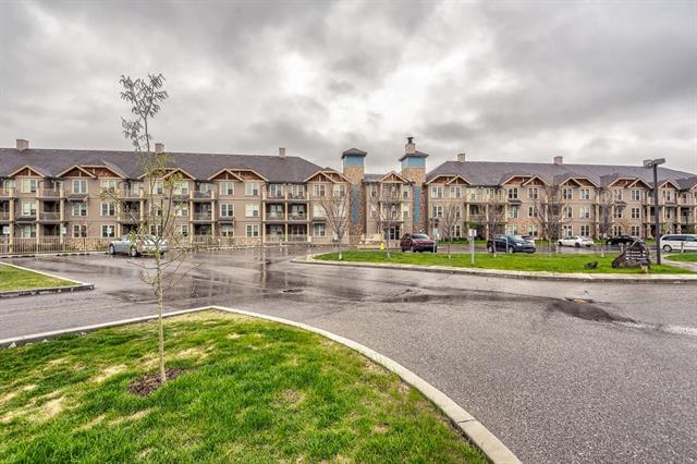307 - 207 Sunset Drive, Cochrane — For Sale @ $225,000 | Zolo ca