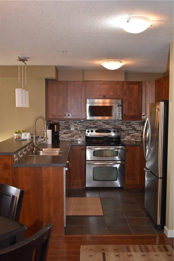 Condo for sale at 2070 Summit Drive  Unit 307 Panorama British Columbia - MLS: 2438797