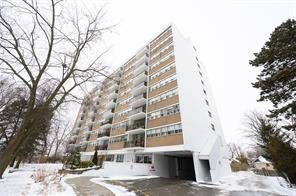 Apartment for rent at 212 Kerr St Unit 307 Oakville Ontario - MLS: O4689807