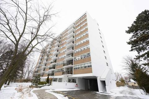 Apartment for rent at 212 Kerr St Unit 307 Oakville Ontario - MLS: W4740438