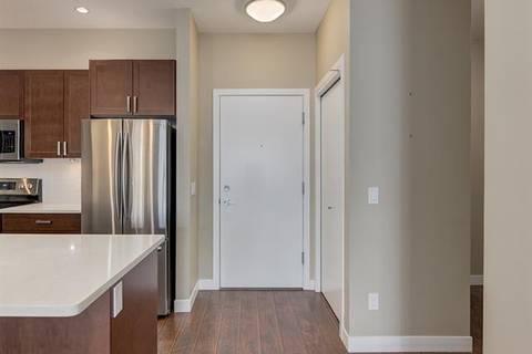 Condo for sale at 22 Auburn Bay Li Southeast Unit 307 Calgary Alberta - MLS: C4272077