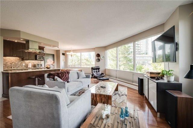Sold: 307 - 2261 Lake Shore Boulevard West, Toronto, ON