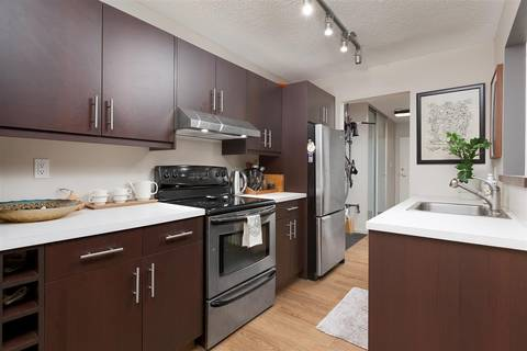 Condo for sale at 2330 Maple St Unit 307 Vancouver British Columbia - MLS: R2385940