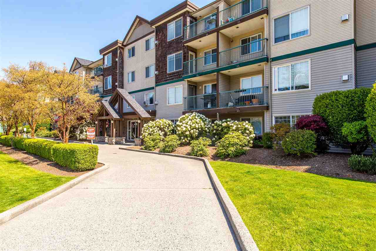 Removed: 307 - 2350 Westerly Street, Abbotsford, BC - Removed on 2019-06-22 07:21:36