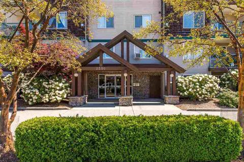 Condo for sale at 2350 Westerly St Unit 307 Abbotsford British Columbia - MLS: R2365290