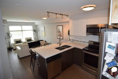 Condo for sale at 2408 Broadway St E Unit 307 Vancouver British Columbia - MLS: R2382538