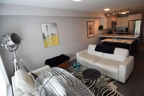 Condo for sale at 2408 Broadway St E Unit 307 Vancouver British Columbia - MLS: R2434144