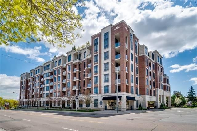 Sold: 307 - 25 Earlington Avenue, Toronto, ON