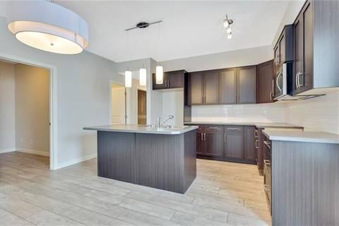 Townhouse for sale at 250 Fireside Vw Unit 307 Cochrane Alberta - MLS: C4279218