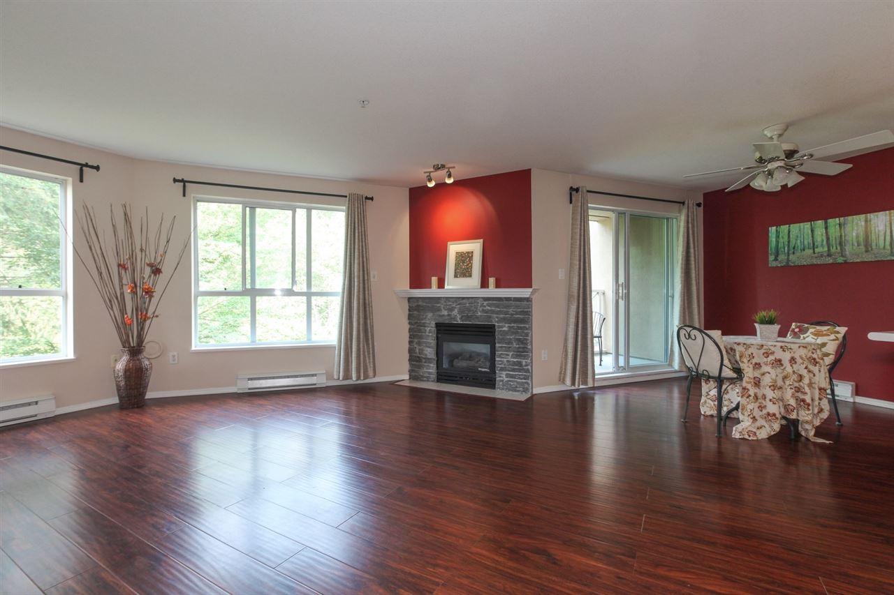 Sold: 307 - 2559 Parkview Lane, Port Coquitlam, BC