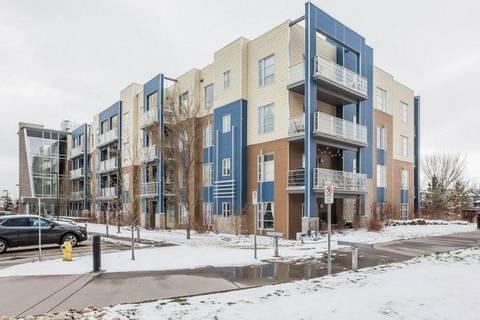 Condo for sale at 2584 Anderson Wy Sw Unit 307 Edmonton Alberta - MLS: E4154778