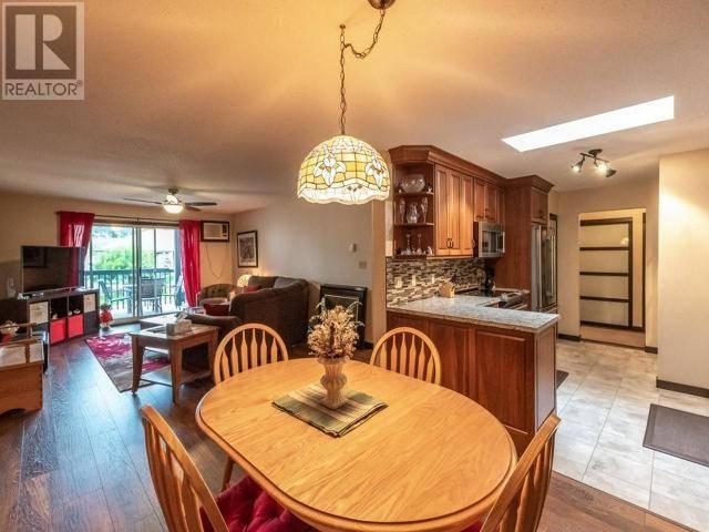 Condo for sale at 262 Kinney Ave Unit 307 Penticton British Columbia - MLS: 180845