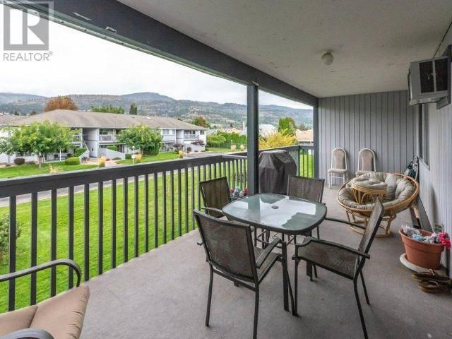 Condo for sale at 262 Kinney Ave Unit 307 Penticton British Columbia - MLS: 182326