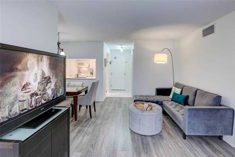 Condo for sale at 265 Enfield Pl Unit 307 Mississauga Ontario - MLS: W4669917