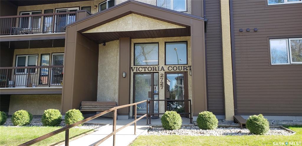 Removed: 307 - 2727 Victoria Avenue, Regina, SK - Removed on 2019-12-13 04:18:15