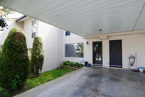 Townhouse for sale at 27411 28 Ave Unit 307 Langley British Columbia - MLS: R2378963