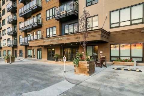 Condo for sale at 2755 109 St NW Unit 307 Edmonton Alberta - MLS: E4217313
