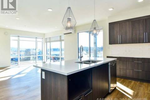 Condo for sale at 2777 Beach Dr North Unit 307 Campbell River British Columbia - MLS: 446804