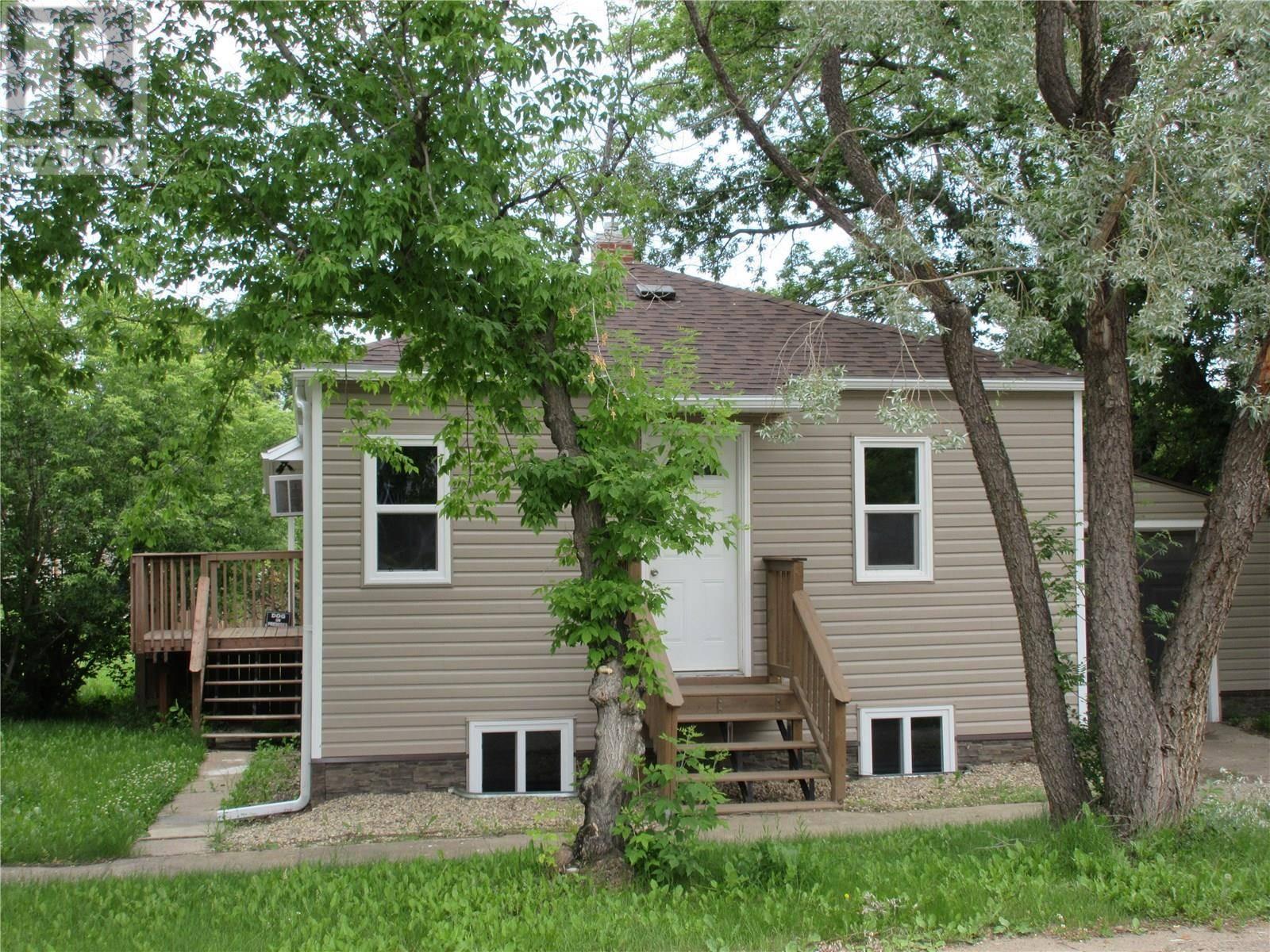 House for sale at 307 2nd St E Langham Saskatchewan - MLS: SK778821