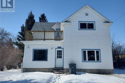 House for sale at 307 2nd St E Wilkie Saskatchewan - MLS: SK804733
