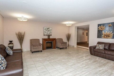 Condo for sale at 3 Lisa St Unit 307 Brampton Ontario - MLS: W4996076