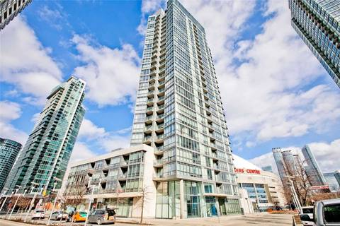 Condo for sale at 3 Navy Wharf Ct Unit 307 Toronto Ontario - MLS: C4700153