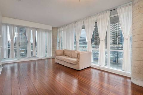 Apartment for rent at 30 Canterbury Pl Unit 307 Toronto Ontario - MLS: C4697757