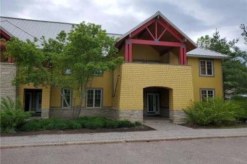Condo for sale at 300 Alpine Ln Unit 307 Calabogie Ontario - MLS: 1186929