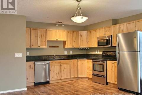 Condo for sale at 300 Palliser Ln Unit 307 Canmore Alberta - MLS: 49689
