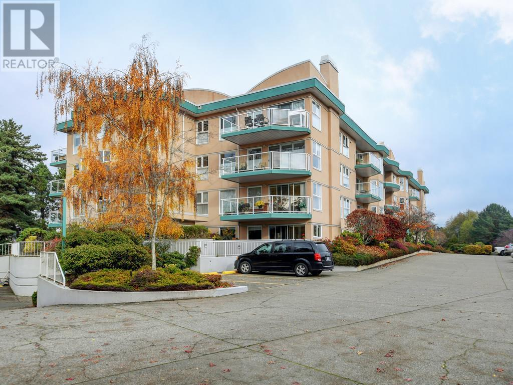 Removed: 307 - 3009 Brittany Drive, Victoria, BC - Removed on 2019-11-30 05:09:19
