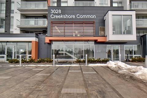 Condo for sale at 3028 Creekshore Common Ct Unit 307 Oakville Ontario - MLS: W4696257