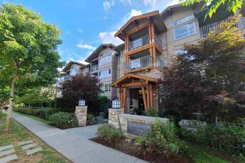 Condo for sale at 3110 Dayanee Springs Blvd Unit 307 Coquitlam British Columbia - MLS: R2498223