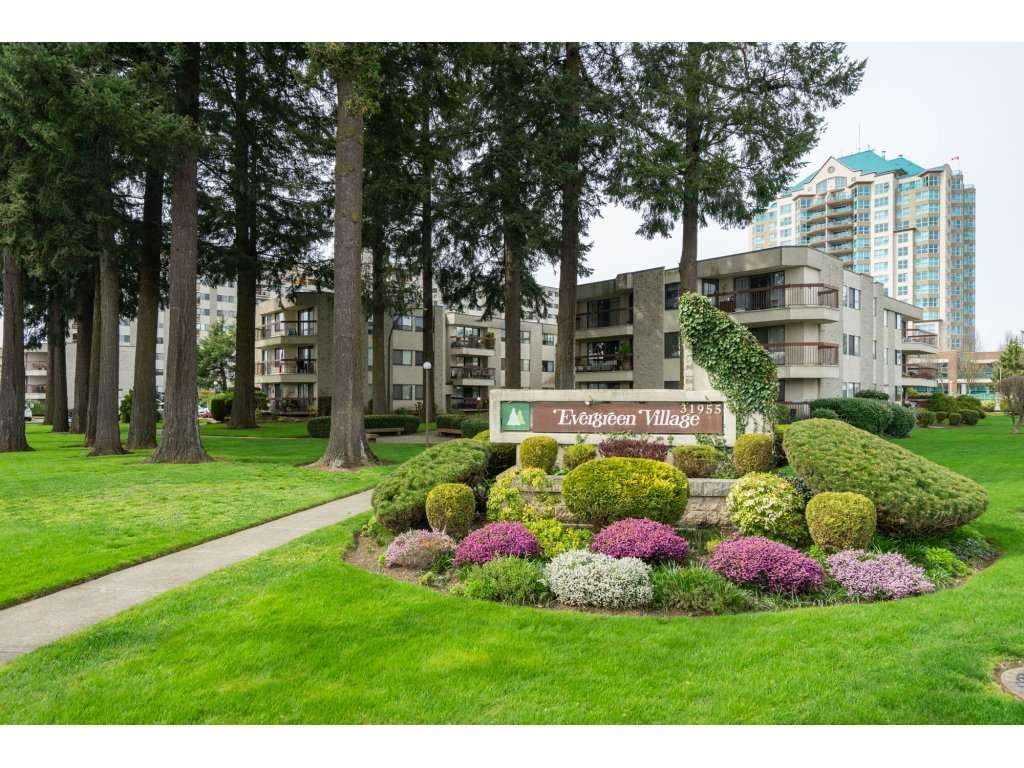 Buliding: 31955 Old Yale Road, Abbotsford, BC