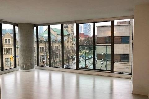 Apartment for rent at 33 Lombard St Unit 307 Toronto Ontario - MLS: C4647351