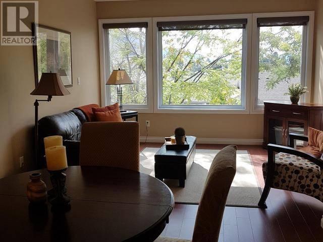 Condo for sale at 3313 Wilson St Unit 307 Penticton British Columbia - MLS: 180548