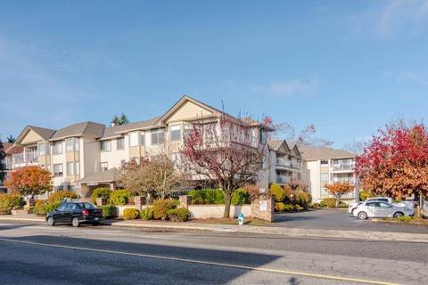 Condo for sale at 33401 Mayfair Ave Unit 307 Abbotsford British Columbia - MLS: R2419451