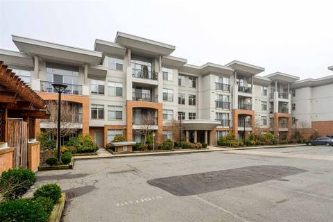 Condo for sale at 33546 Holland Ave Unit 307 Abbotsford British Columbia - MLS: R2448020
