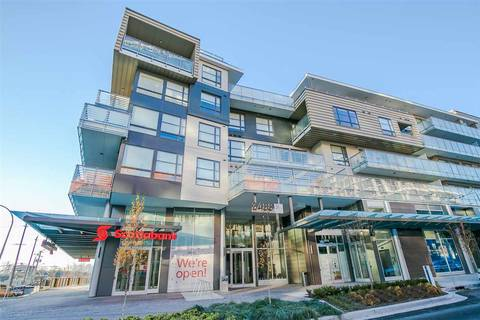 Condo for sale at 3488 Sawmill Cres Unit 307 Vancouver British Columbia - MLS: R2356906
