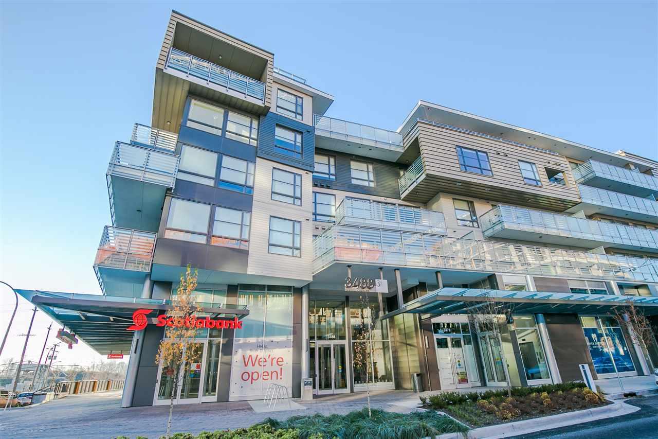 307 - 3488 Sawmill Crescent, Vancouver — For Sale @ $749,900 | Zolo ca