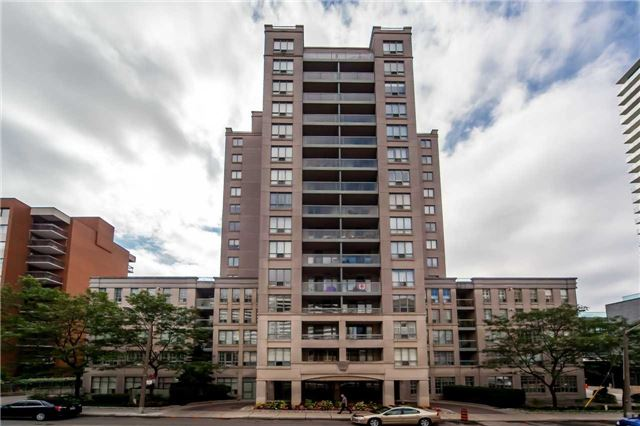 Sold: 307 - 35 Merton Street, Toronto, ON
