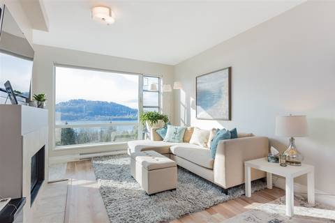 Condo for sale at 3629 Deercrest Dr Unit 307 North Vancouver British Columbia - MLS: R2340254