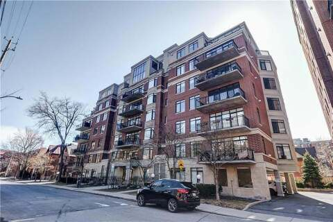 Condo for sale at 364 Cooper St Unit 307 Ottawa Ontario - MLS: 1188165