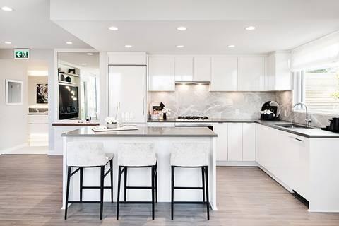 Condo for sale at 3699 Sexsmith Rd Unit 307 Richmond British Columbia - MLS: R2433973