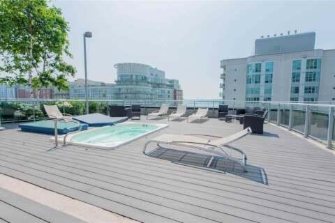 Apartment for rent at 38 Dan Leckie Wy Unit 307 Toronto Ontario - MLS: C4827495