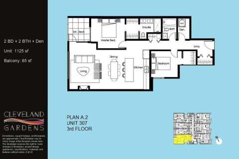 Condo for sale at 38165 Cleveland Ave Unit 307 Squamish British Columbia - MLS: R2493627