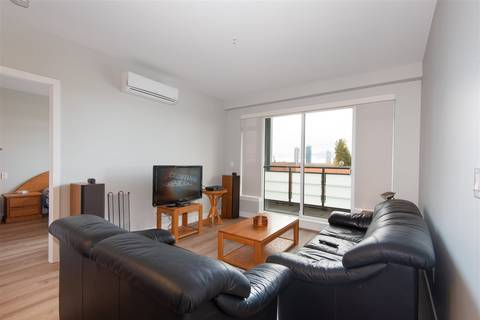 Condo for sale at 4289 Hastings St Unit 307 Burnaby British Columbia - MLS: R2358636