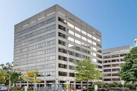 Commercial property for lease at 45 Sheppard Ave Apartment 307 Toronto Ontario - MLS: C4628752