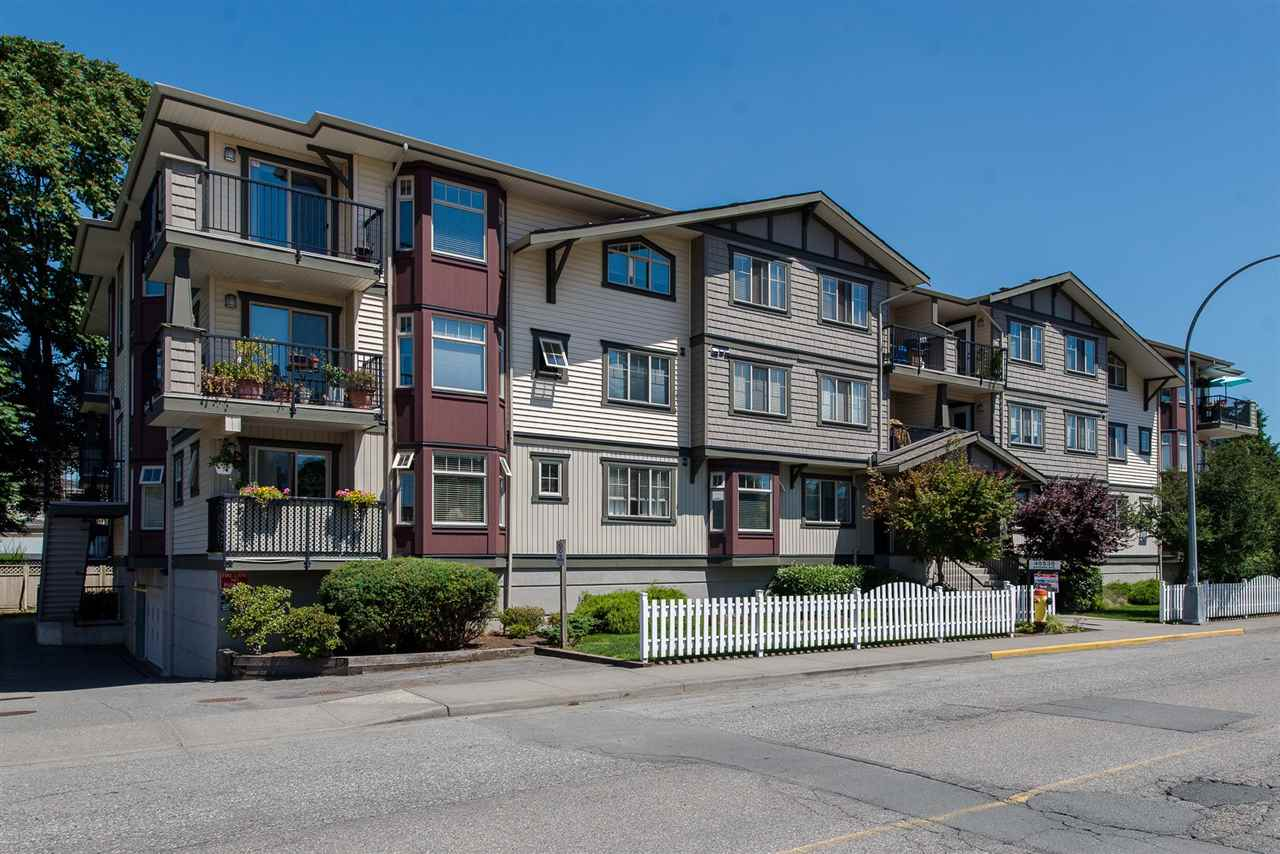Removed: 307 - 45535 Spadina Avenue, Chilliwack, BC - Removed on 2018-08-13 15:09:43