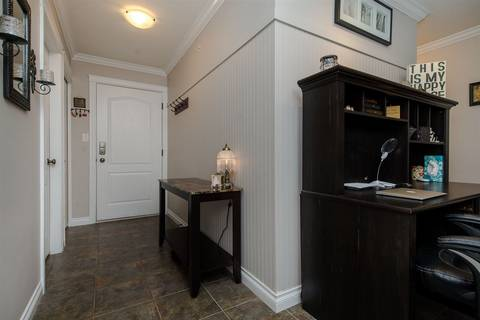 Condo for sale at 45535 Spadina Ave Unit 307 Chilliwack British Columbia - MLS: R2366512